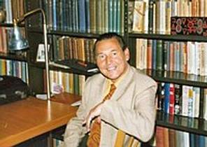 Picture of an author: Kenneth Grant