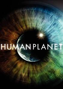 Picture of a TV show: Human Planet