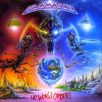 Picture of a band or musician: Gamma Ray