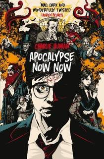 Picture of a book: Apocalypse Now Now