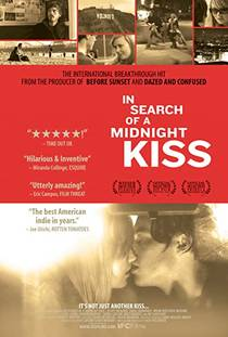 Picture of a movie: In Search Of A Midnight Kiss