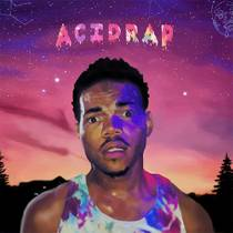 Picture of a band or musician: Chance The Rapper