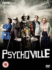 Picture of a TV show: Psychoville