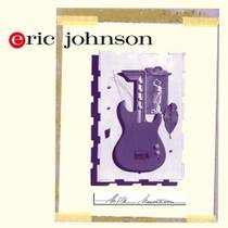 Picture of a band or musician: Eric Johnson