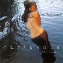 Picture of a band or musician: Cassandra Wilson