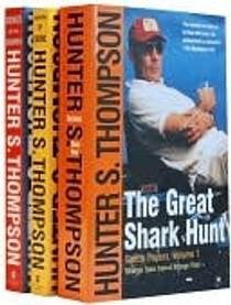 Picture of a book: Hunter S. Thompson Collection