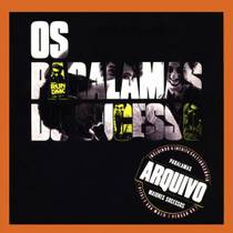 Picture of a band or musician: Os Paralamas Do Sucesso