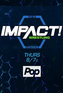 Picture of a TV show: Tna Impact! Wrestling