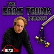 Picture of a podcast: The Eddie Trunk Podcast