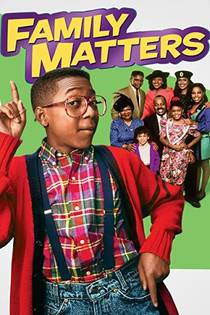 Picture of a TV show: Family Matters