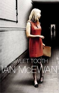 Picture of a book: Sweet Tooth