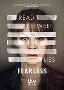 Picture of a TV show: Fearless