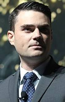 Picture of an author: Ben Shapiro