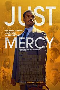 Picture of a movie: Just Mercy