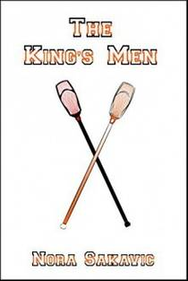 Picture of a book: The King's Men