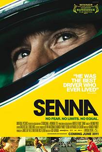 Picture of a movie: Senna
