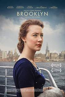 Picture of a movie: Brooklyn
