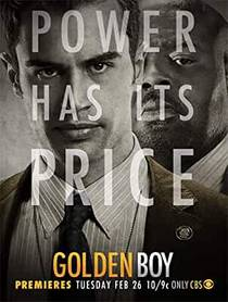 Picture of a TV show: Golden Boy