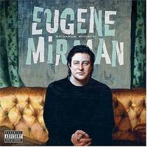 Picture of a band or musician: Eugene Mirman