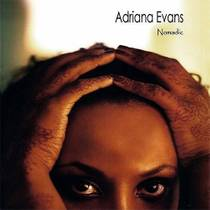 Picture of a band or musician: Adriana Evans