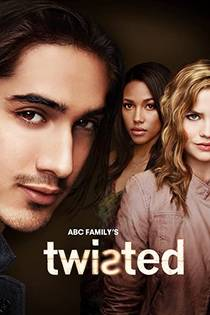 Picture of a TV show: Twisted