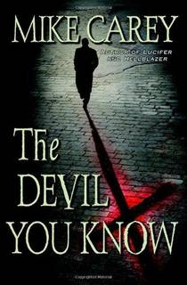 Picture of a book: The Devil You Know
