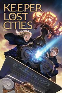 Picture of a book: Keeper Of The Lost Cities