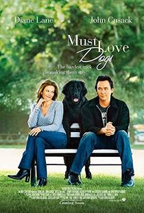 Picture of a movie: Must Love Dogs