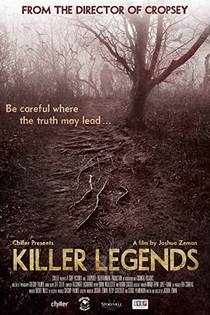 Picture of a movie: Killer Legends