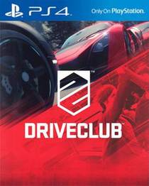 Picture of a game: Driveclub