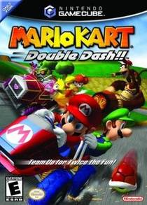 Picture of a game: Mario Kart: Double Dash!!