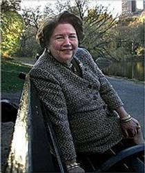 Picture of an author: Phyllis Cerf