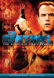 Picture of a TV show: The Sentinel