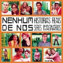 Picture of a band or musician: Nenhum De Nós