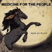 Picture of a band or musician: Nahko And Medicine For The People