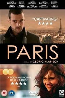 Picture of a movie: Paris