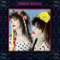 Picture of a band or musician: Strawberry Switchblade