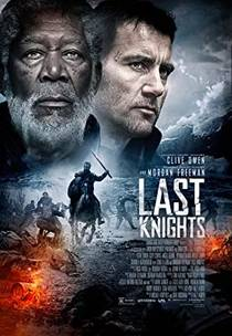 Picture of a movie: Last Knights