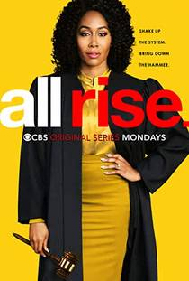 Picture of a TV show: All Rise