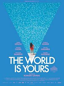 Picture of a movie: The World Is Yours