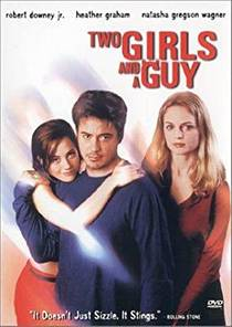 Picture of a movie: Two Girls And A Guy