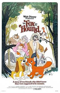 Picture of a movie: The Fox And The Hound