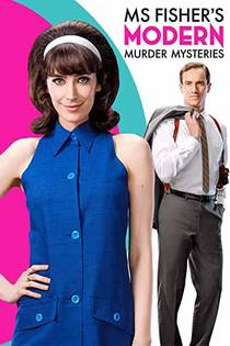 Picture of a TV show: Ms Fisher's Modern Murder Mysteries
