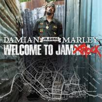 Picture of a band or musician: Damian Marley