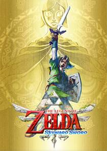 Picture of a game: The Legend Of Zelda: Skyward Sword