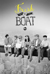 Picture of a TV show: Fresh Off The Boat