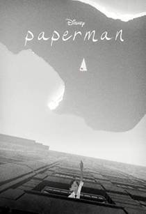 Picture of a movie: Paperman