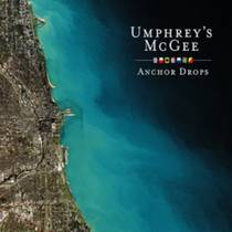Picture of a band or musician: Umphrey's Mcgee