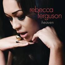 Picture of a band or musician: Rebecca Ferguson