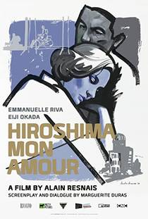 Picture of a movie: Hiroshima Mon Amour